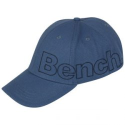 Bench Herren Groomsbridge Cap – [Federal Blue] für 6,25€ @zavvi.com