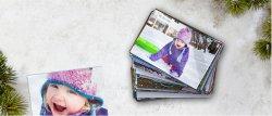 Bis zu 100 Gratis Fotos bei snapfish -Versandkosten 2,95 Euro