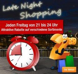 Bis zu 15€ Rabatt bei Plus.de bis zum 16.02.2014