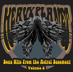 Bong Hits From the Astral Basement Volume 2 ( 100 Songs!) GRATIS downloaden bei heavyplanet.com