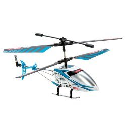 Carrera RC 370500002 – Helicopter für 17,41 Euro zzgl. Versand (statt 37,17 Euro Idealo) bei Amazon