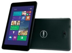 Conrad: Dell Windows-Tablet für 249,-€ inkl. Versand: Dell Venue 8 Pro mit 32GBm Quad Core