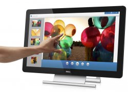 DELL P2314T Professional 58,42 cm (23) FHD Touch Monitor für 269,95 € inkl. Versand (Idealo 353,19 €) @Dell