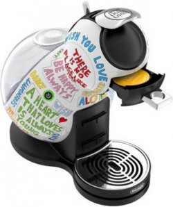 DeLonghi Dolce Gusto Melody 3 im Facebook Design für 44,00 € (68,90 € Idealo) @Saturn