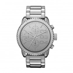 Diesel Edelstahl Armbanduhr/ Chronograph für 119,81 € (170,34 € Idealo) @Amazon
