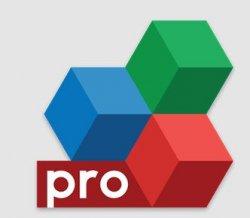 """Eine der Besten """"Office"""" Apps: Android OfficeSuite Pro 7 + (PDF & HD) für 0,72 € statt 12,79€ @Google Play store"""