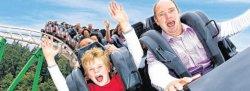 Eintrittskarten für den größten Niederländischen Freizeitpark für 19,90€ statt 35€ @Groupon