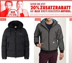 Flash Sale! – bis zu 50% Rabatt + 20% Zusatzrabatt @frontlineshop