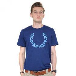 [Fred Perry Kranz T-Shirt 19,95€] statt 39,95€ (S,M,L,XL,2XL) @hhv.de