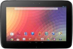 Google Nexus 10 32GB für 329,00 € inkl. Versand (Idealo 385,90 €) @Computeruniverse