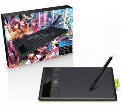 Grafik-Tablet von Wacom Bamboo Manga für 59,90€ Gratislieferung [idealo 133,99€] @pixmania