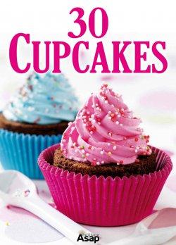GRATIS eBook 30 Cupcakes (Rezeptbuch) @amazon