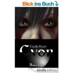 Gratis eBook Empfehlung – Cvon (Ushovar-Zyklus) Bewertung 4,9 *