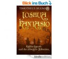 Gratis eBook – Joshua Fantasio – All Age Fantasy Epos (erinnert an Harry Potter)