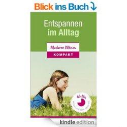 Gratis Kindle-eBook Entspannen im Alltag – 11 Übungen für innere Ruhe