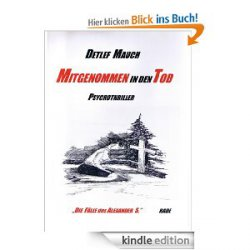 "Gratis ""Mitgenommen in den Tod"" als Kindle eBook @Amazon"