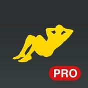 Gratis statt 1,79€ runtastic SitUps PRO iOS App@ itunes