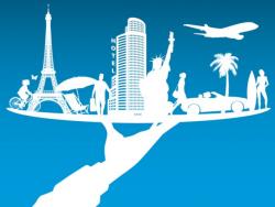 Ideal für die Urlaubsplanung: 20% Rabatt bzw 60€ pauschal auf Hotelzimmer und Reisen @ebookers