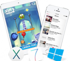 imobie.de: iPhone / iPad Cleaner für 0,-€ statt 34,99€