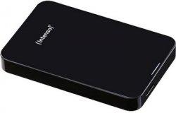 INTENSO Externe 1 TB Festplatte 2,5 Zoll Memory Drive für 49,00 Euro (statt 62,90 Euro Idealo) bei Saturn