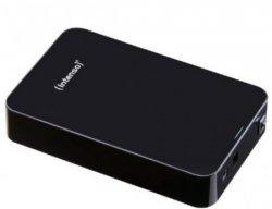 Intenso Memory Center 3 TB externe Festplatte für nur 79,90€ bei ebay.de