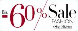Jetzt 60% Rabatt im Amazon Fashion Sale