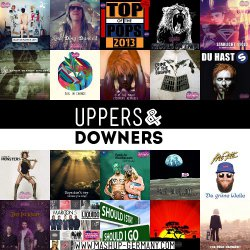 jetzt das neue Album von Mashup Germany mit 2 CD`s gratis downloaden – Vol.9 (Uppers & Downers)  @Mashup-Germany.com