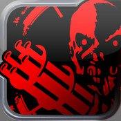 Kostenlos Desert Zombie Last Stand statt 1,79 Euro für Iphone, Ipad@ iTunes