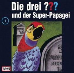 Kostenlos Die drei Fragezeichen und der Super-Papagei @play.google.com