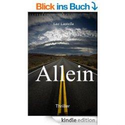 Kostenlos Kindle Ebook Allein @ Amazon