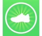 Kostenlos Walkmeter GPS Schrittzähler – Walken Radfahren Laufen iOS App@ itunes
