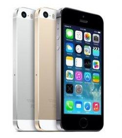 Kostenloses iPhone 5s mit Vodafone RED M junge Leute Vertrag für 34,99€ im Monat @logitel.de