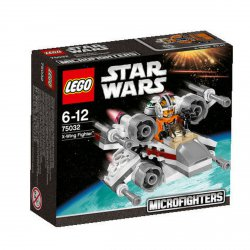 LEGO Star Wars Microfighters – Kaufe 3 und zahle je 6,60€ statt 9,90€ @Karstadt.de