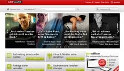 Software für Selbstständige und Unternehmen: Intelligente Lösungen von Lexware