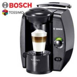 [LOKAL] Bosch Tassimo TAS 4000DE + 40€ Gutschein für 35€ @real