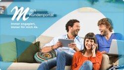 M-Net Flat: 24 Monate komplett gratis miteinander telefonieren bei Rufnummermitnahme 25€ Bonus