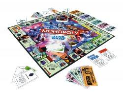Monopoly 04351100 – Monopoly Star Wars  für 20,71€ kostenloser Versand [idealo 36,98€] @Amazon