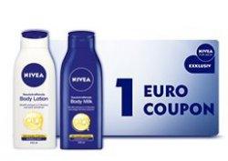 Nivea: Diverse Rabattcoupons für verschiedene Produkte @Nivea –