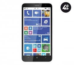 NOKIA Lumia 1320 8GB in weiss,schwarz oder gelb für 293€ inkl. Versandkosten [idealo 389€]@ Pixmania