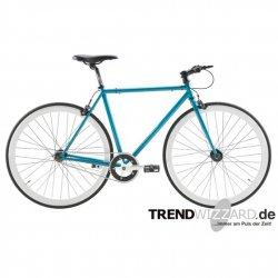 Nur heute Trendwizzard Singlespeed Fahrrad für 160€ inkl.Versand [idealo 371,07€]@ moemax.de