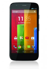 O2 Flat M | Motorola Moto 8GB für 4,95€ mtl. @handyshop.talkline.de
