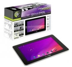 Point of View ProTab 3XXL + 3G ab 203€ Preis fällt je sek 1 cent. 12 Monate Garantie @arlt.com