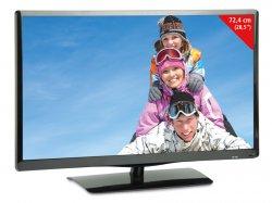 Pollin: B-Ware – 72,4 cm LED TV mit Triple Tuner und integr. DVD Player 184,90€ inc. Versand