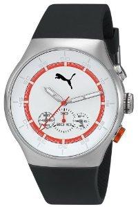 Puma Herren-Armbanduhr PU102541001 für 28,75€ inkl. Versandkosten [idealo 87,50€] @Amazon