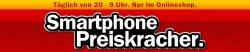 Rausverkauf: Smartphone Preiskracher – Täglich von 20 Uhr bis 9 Uhr @Mediamarkt