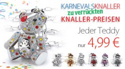 Ringe, Ketten usw bis zu 80% Rabatt bei Silvity + 5€ Gutschein (nur 5€ MBW)