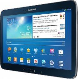 Samsung Galaxy Tab 3 (10.1) 16GB 3G (324,90 Euro bei Idealo) inkl. 5GB Datenflat für 11,95 Euro mtl. (286,80 Euro in 2 Jahren) bei sparhandy