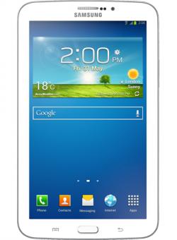 Samsung Galaxy Tab 3 7.0 3G WIFI + Internet + O2 Flat nur 8,99€ im Monat @mobildiscounter