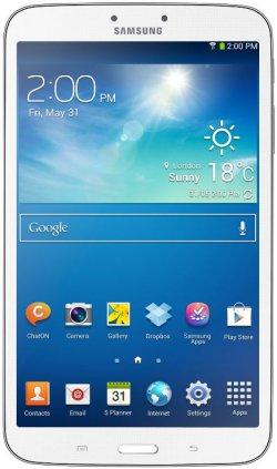 Samsung Galaxy Tab 3 WiFi + LTE 8″ Android Tablet mit 16GB für 249,10€ @MeinPaket mit Gutschein