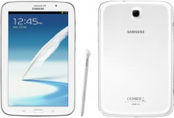 Samsung Note 8.0 16 GB ohne Vertrag nur 263,-€ +Versand (ab0€) @getmobile (idealo 281€ inc.Versand)
